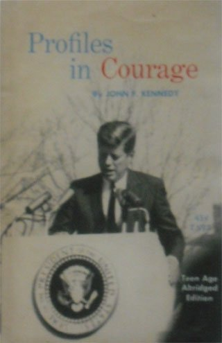 9780606033381: Profiles In Courage