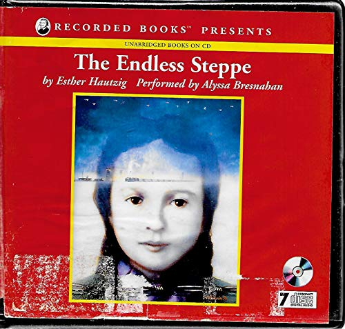 9780606033435: The Endless Steppe: Growing Up in Siberia