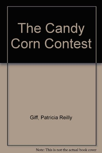 9780606033534: The Candy Corn Contest