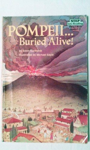 9780606033664: Pompeii...Buried Alive!