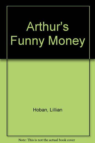 9780606033671: Arthur's Funny Money