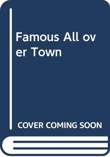 9780606034241: Famous All over Town