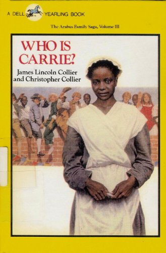 9780606035057: Who Is Carrie?