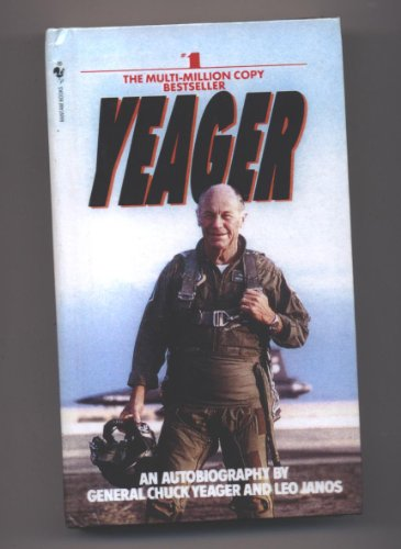 9780606035095: Yeager: An Autobiography