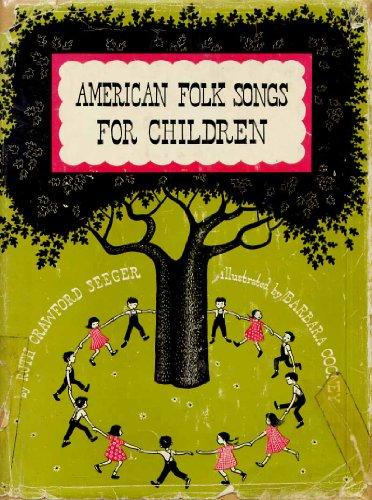 9780606035149: American Folk Songs for Children