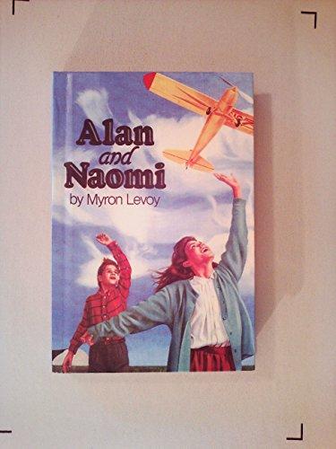 9780606035439: Alan and Naomi