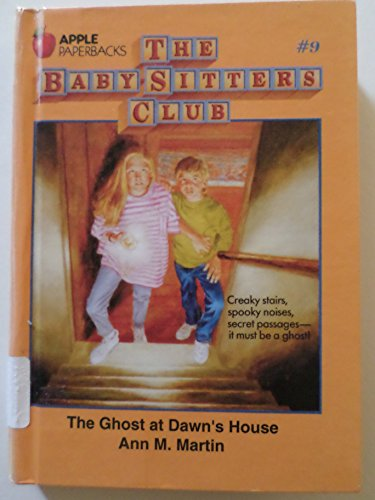 The Ghost at Dawn's House (Baby-Sitters Club) (0606035494) by Ann M. Martin