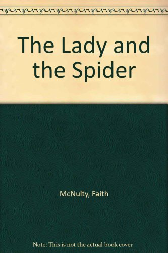 9780606035989: The Lady and the Spider