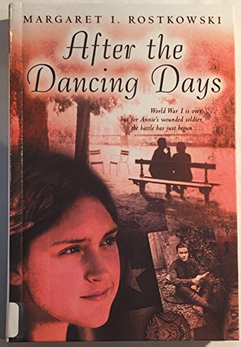 9780606037075: After the Dancing Days