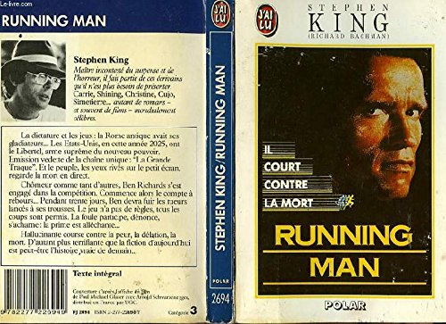 9780606037228: The Bachman Books: Rage, the Long Walk, Roadwork, the Running Man