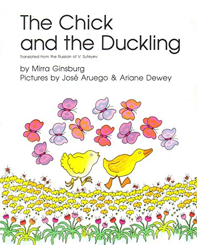 9780606037532: Chick And the Duckling