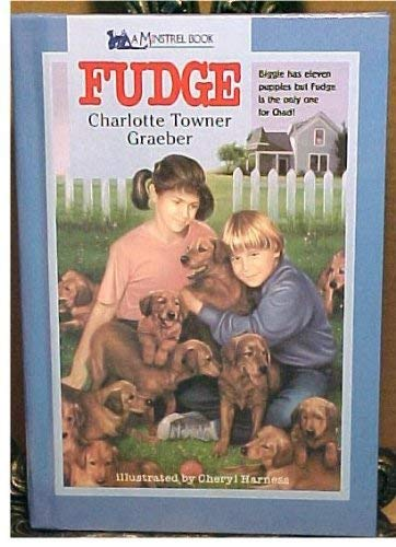 9780606037860: Fudge