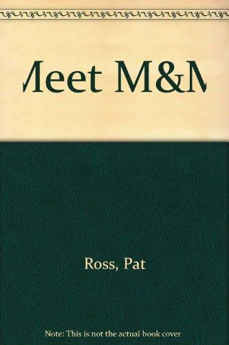 9780606038560: Meet M&M