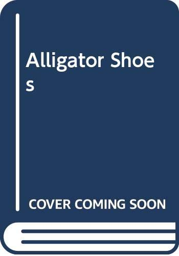 9780606039949: Alligator Shoes