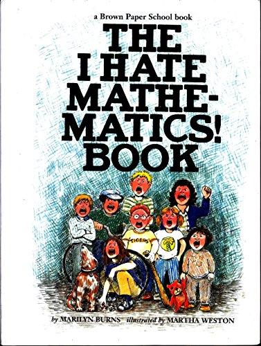 9780606040105: I Hate Mathematics! Book