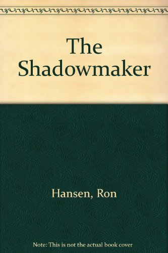 9780606040365: The Shadowmaker