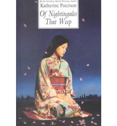 9780606040396: Of Nightingales That Weep