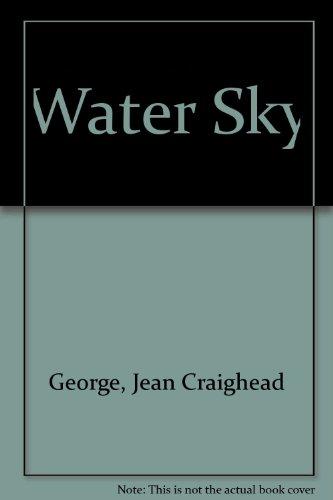 9780606040778: Water Sky