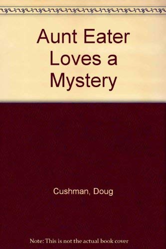 9780606041621: Aunt Eater Loves a Mystery