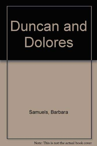 9780606042178: Duncan and Dolores