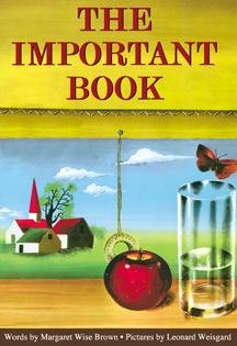 9780606042703: The Important Book