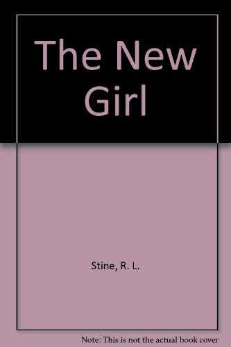 9780606042833: The New Girl (Fear Street, No. 1)