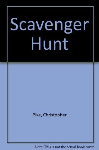 9780606043151: Scavenger Hunt