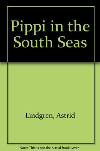 9780606043175: Pippi in the South Seas