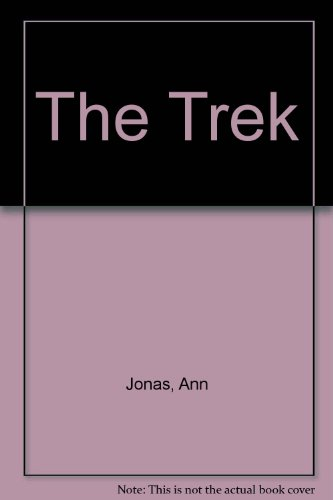 9780606043526: The Trek