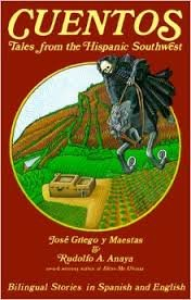 9780606043830: Cuentos: Tales from the Hispanic Southwest : Based on Stories Originally Collected by Juan B. Rael