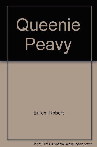 9780606043946: Queenie Peavy