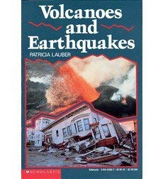 9780606044172: Volcanoes and Earthquakes