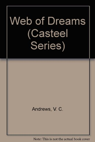 9780606044189: Web of Dreams (Casteel Series)