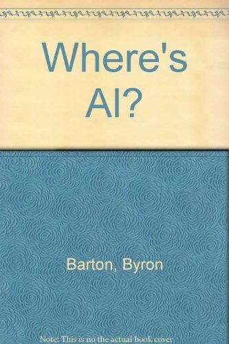 9780606044202: Where's Al?