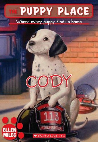 Cody (Turtleback School & Library Binding Edition) (Puppy Place): Miles, Ellen