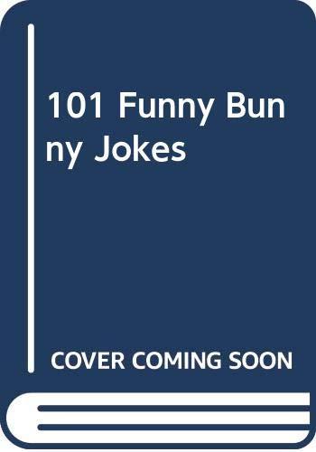 9780606044967: 101 Funny Bunny Jokes