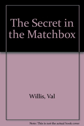 9780606045346: The Secret in the Matchbox