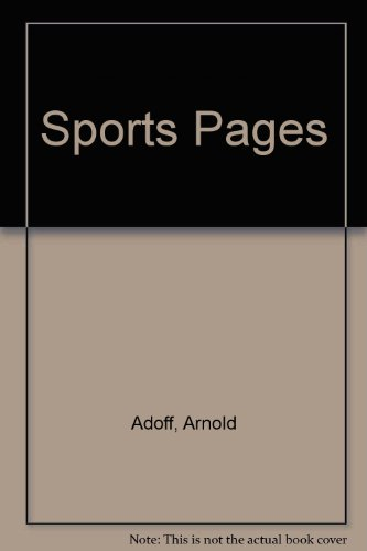 9780606045438: Sports Pages (Reading Rainbow Book)