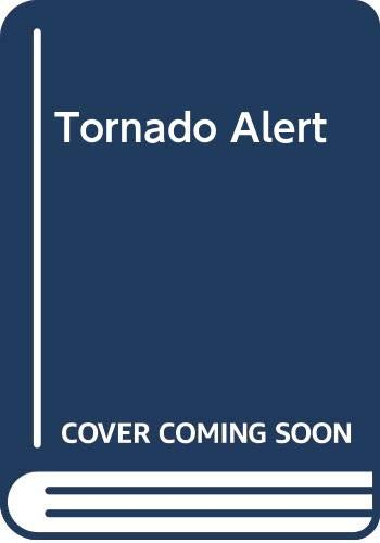 9780606045629: Tornado Alert
