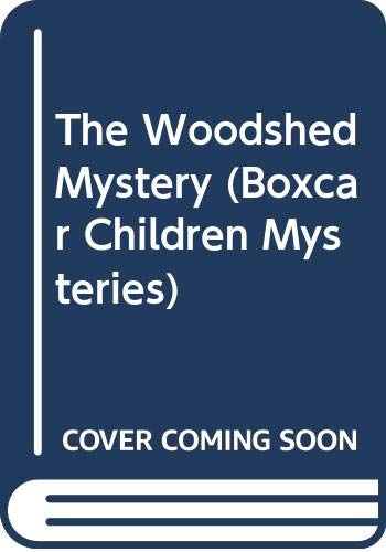 9780606045926: The Woodshed Mystery (Boxcar Children Mysteries)