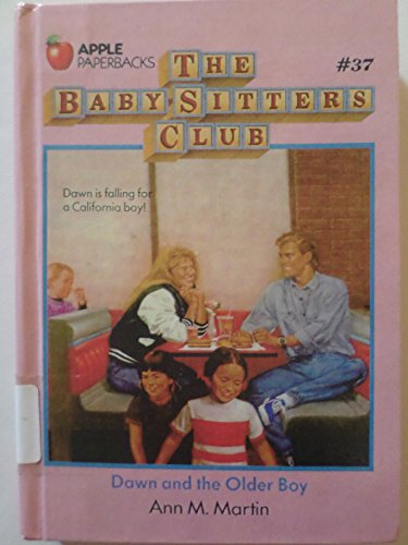 9780606046503: Dawn and the Older Boy (Baby-Sitters Club)
