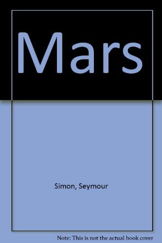 9780606047418: Mars