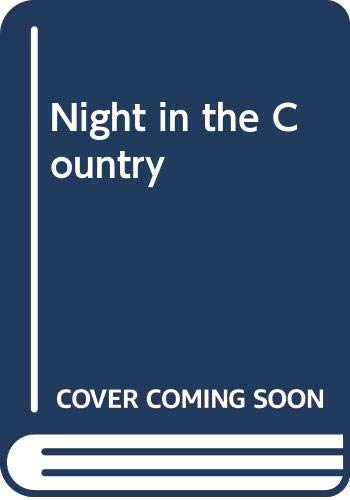9780606047609: Night in the Country