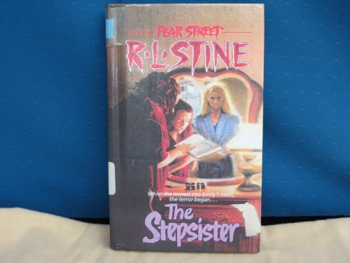 9780606048101: The Stepsister