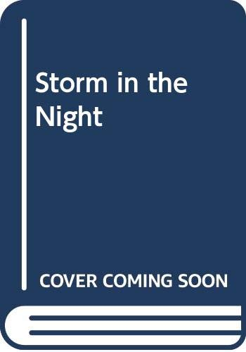 9780606048149: Storm in the Night