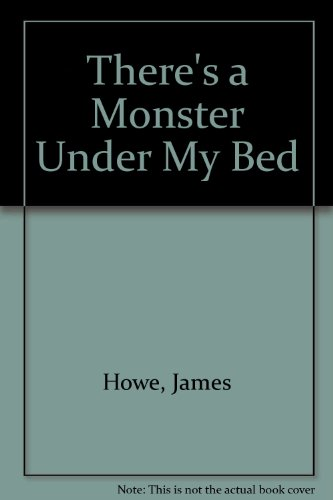 9780606048279: There's a Monster Under My Bed