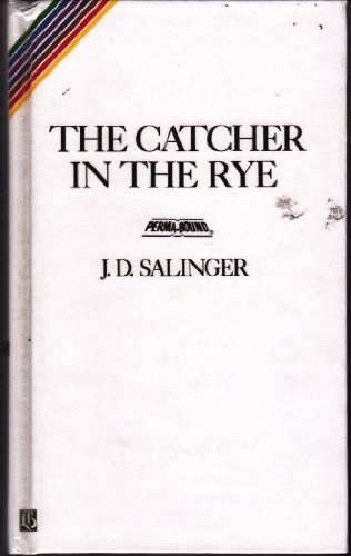 Imagen de archivo de Catcher in the Rye a la venta por Better World Books