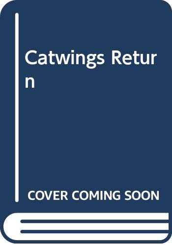 9780606048880: Catwings Return