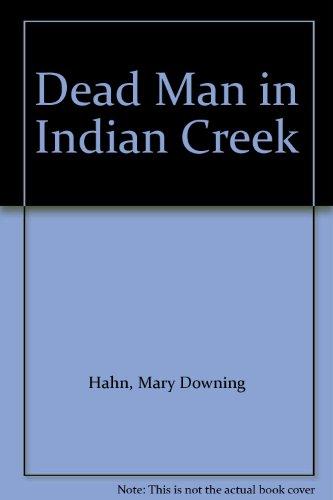 9780606049047: Dead Man in Indian Creek
