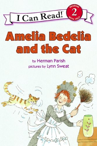 9780606049122: Amelia Bedelia And The Cat (Turtleback School & Library Binding Edition) (I Can Read: Reading With Help)